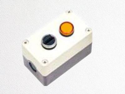 天逸二孔按钮盒 TYX2